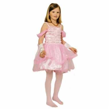 Carnavalskostuum prinsessen jurk voor meisjes